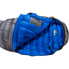 Valandré Chill Out 450 Sleeping Bag L Grey